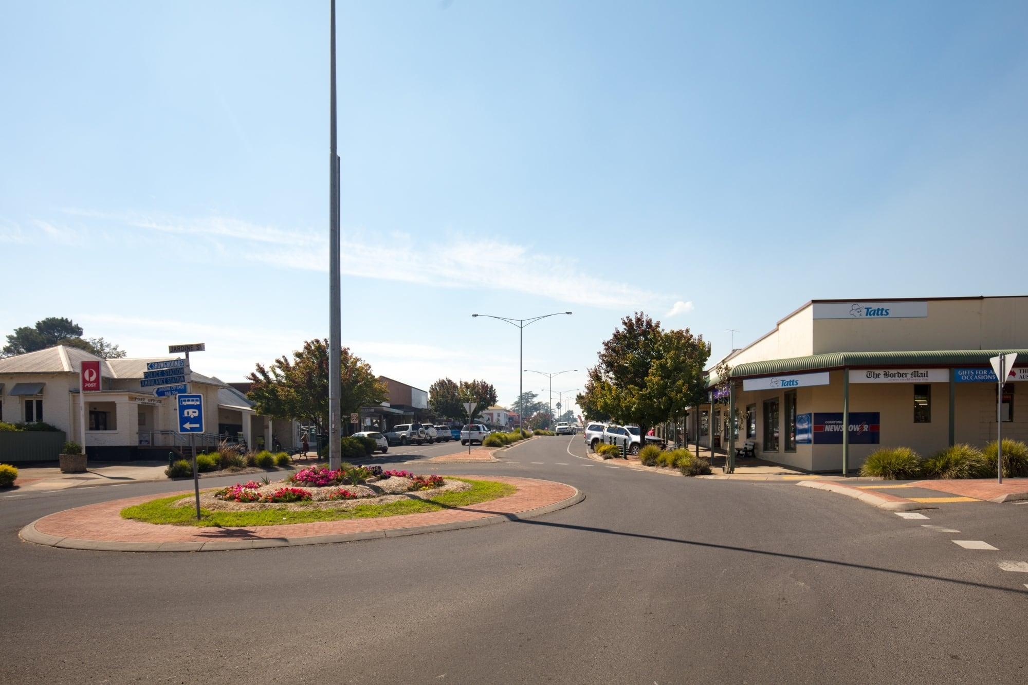 Asphalt and Bitumen Driveways Coonamble