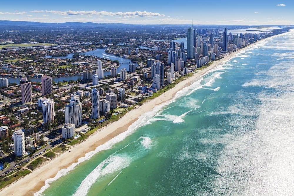 road seal australia gold coast