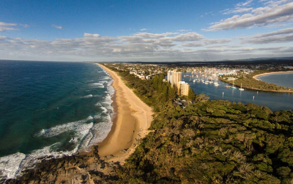 Asphalt and Bitumen Driveways in Sunshine Coast